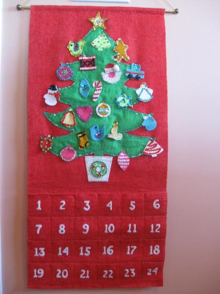 Felt Advent Calendar_0001